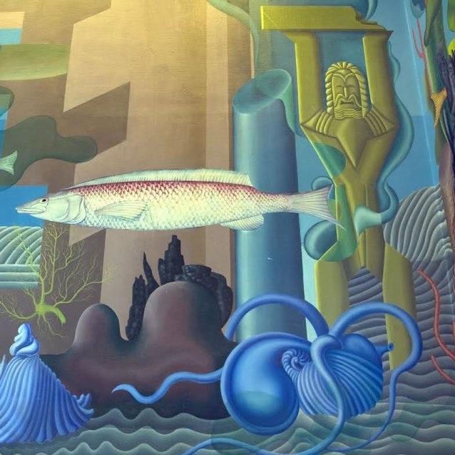 The San Francisco Maritime Museum: a hidden WPA gem is revitalized