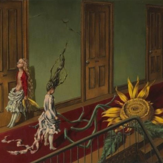 Dorothea Tanning opens eyes and doors at the Tate Modern