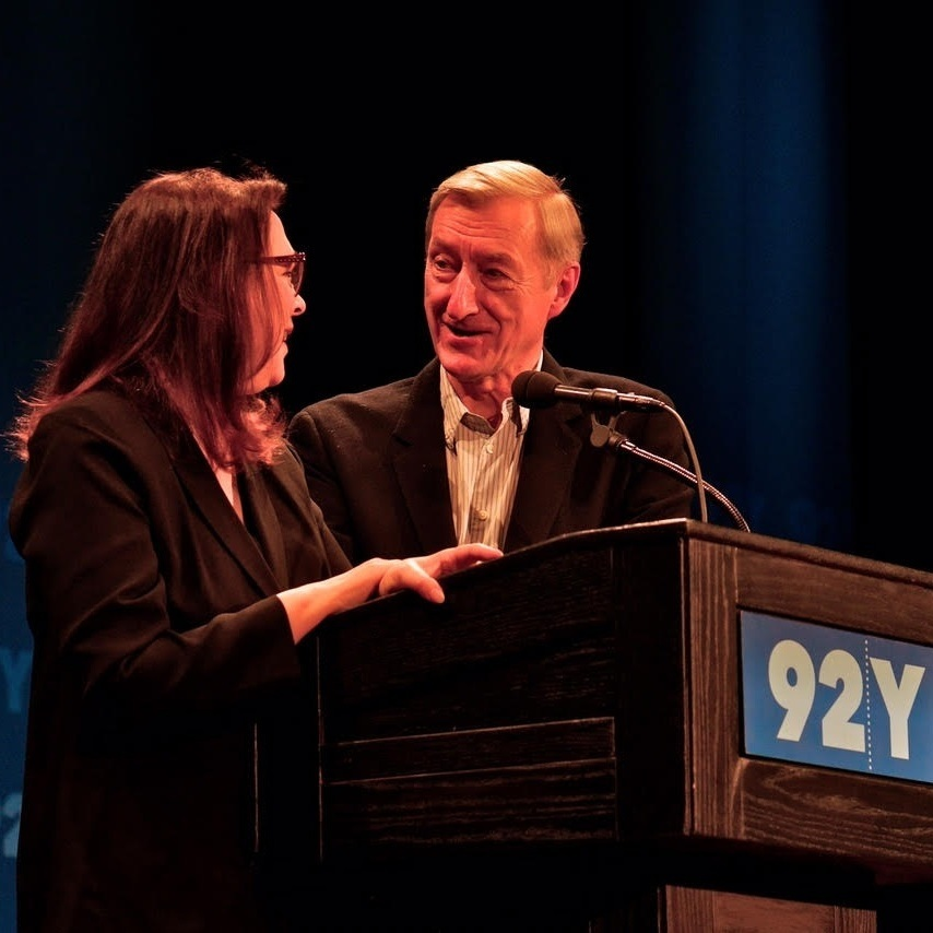 Julian Barnes and Lorrie Moore: the new Nichols and May?