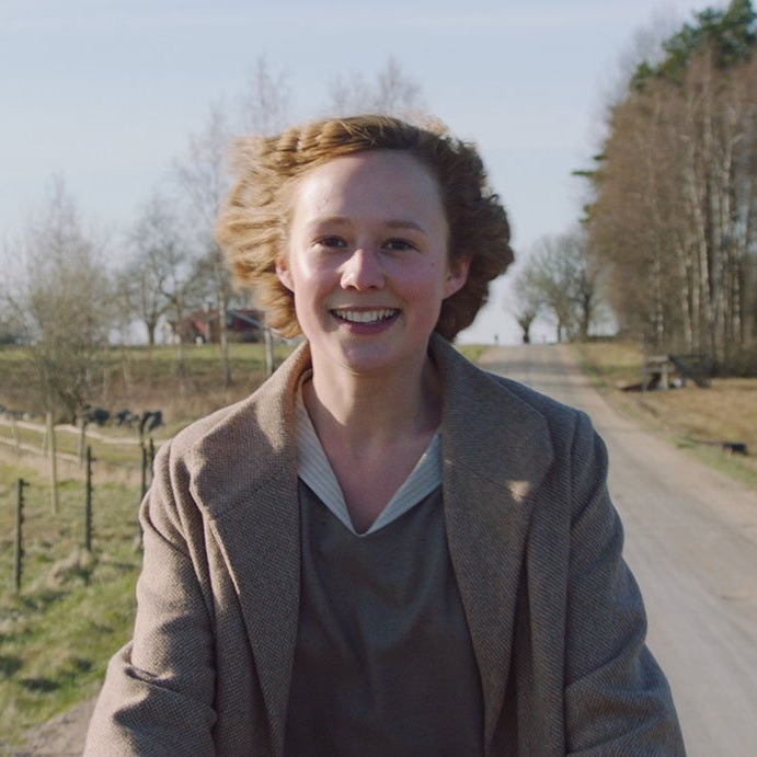 Becoming Astrid: a film about the real-life Pippi Longstocking