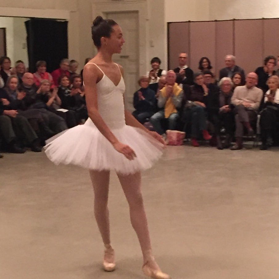 But first a school: SAB students display the Balanchine ethos at City Center
