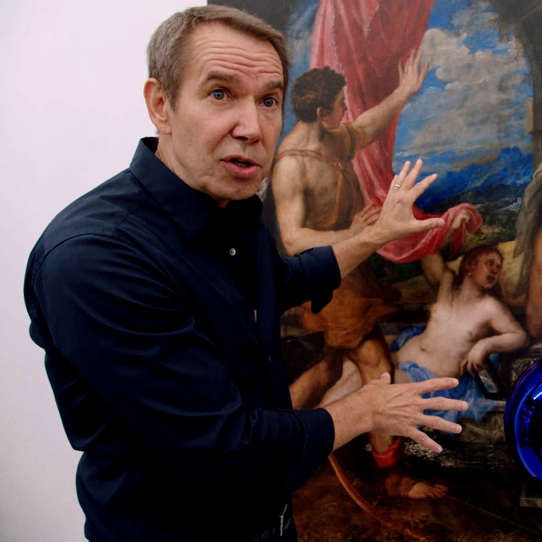 The Price of Everything: an HBO documentary lifts the veil on the art world