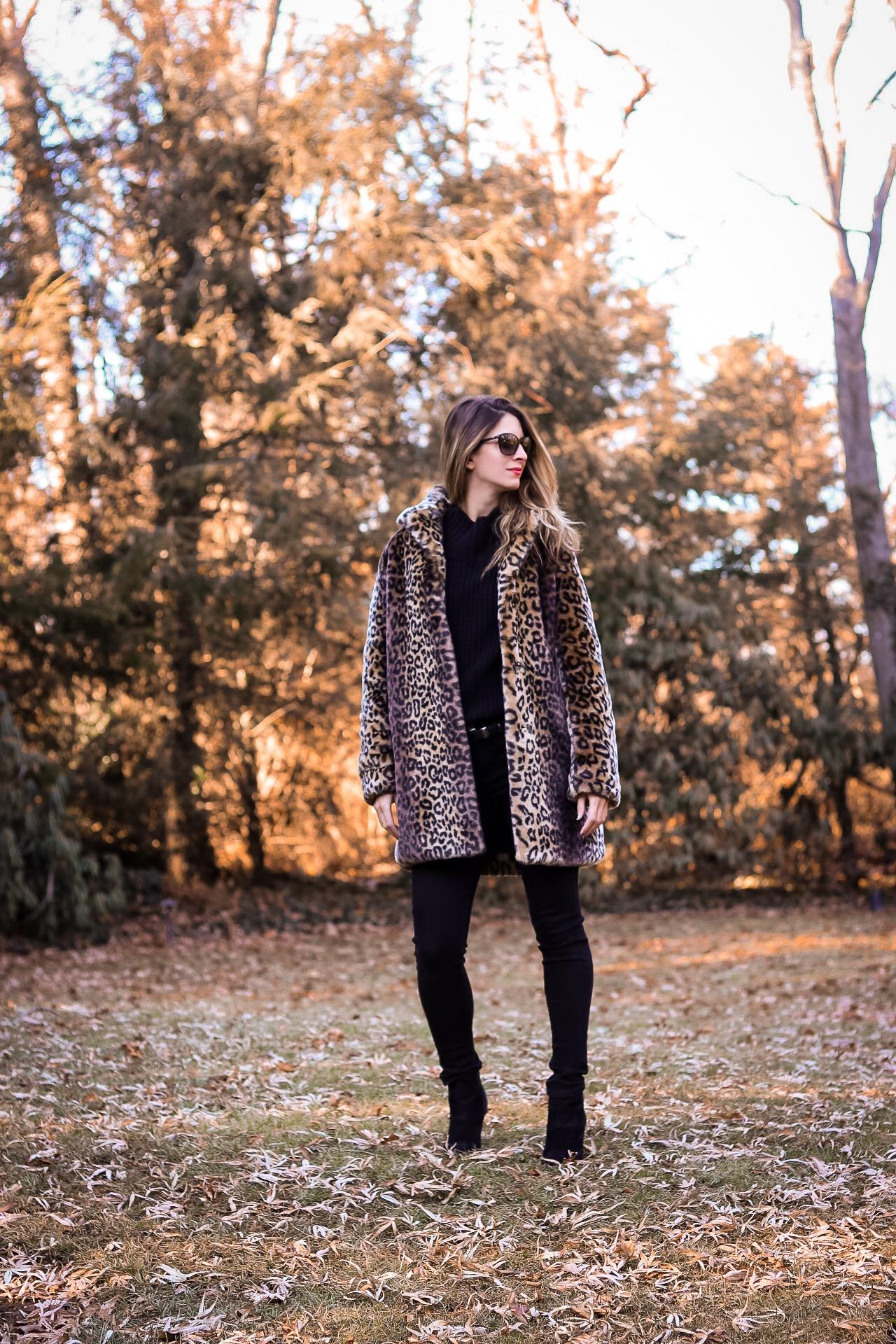 leopard coat fashionablefoodieny