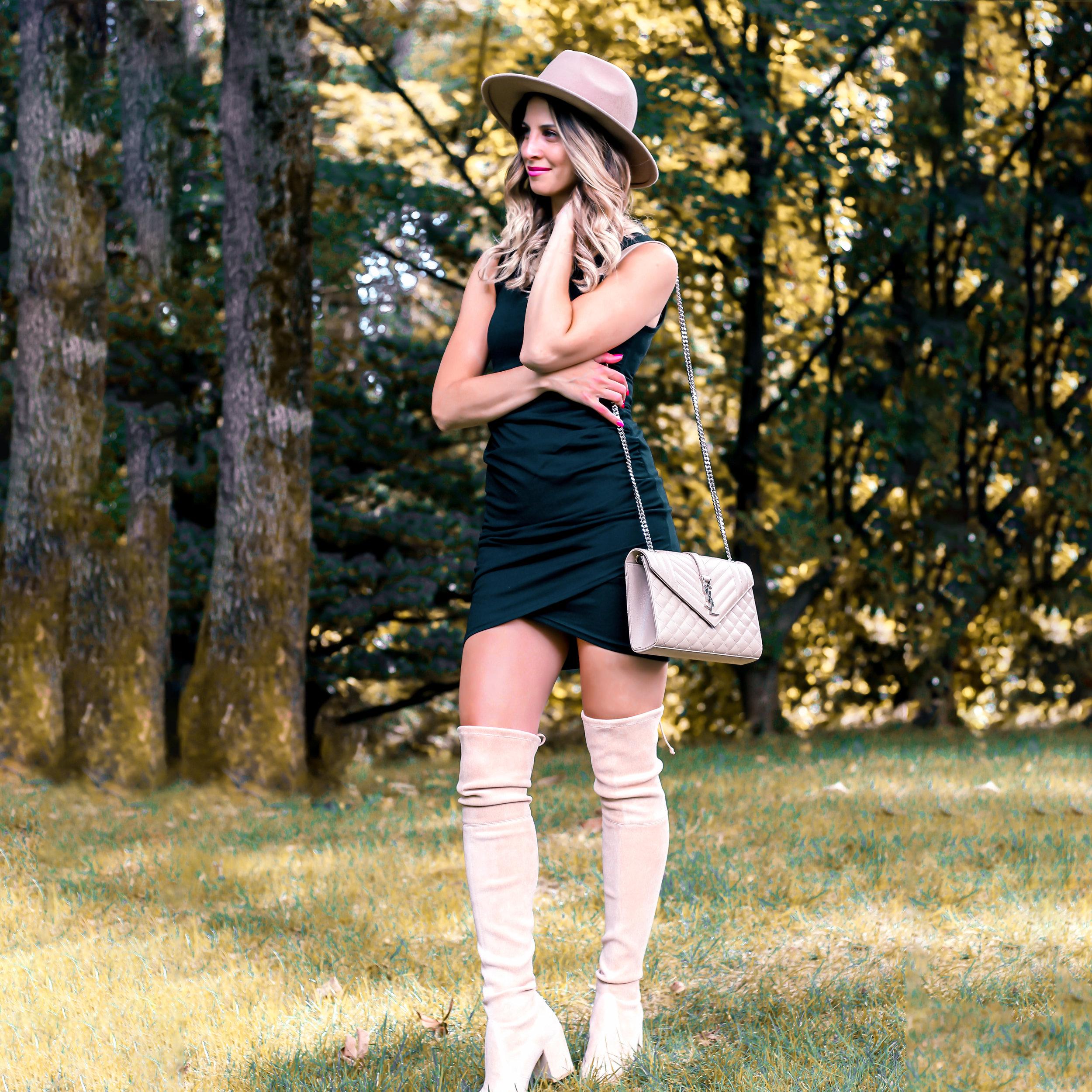black dress + camel boots 4 - insta 2.jpg