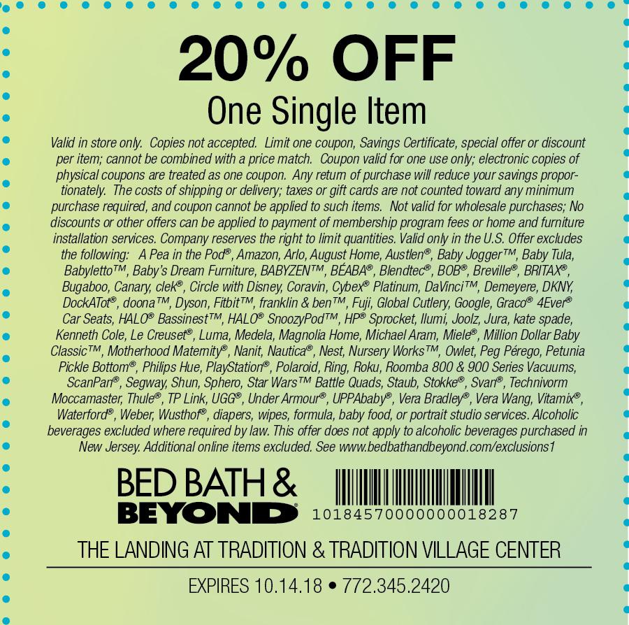 Tradition Bed Bath & Beyond.jpg