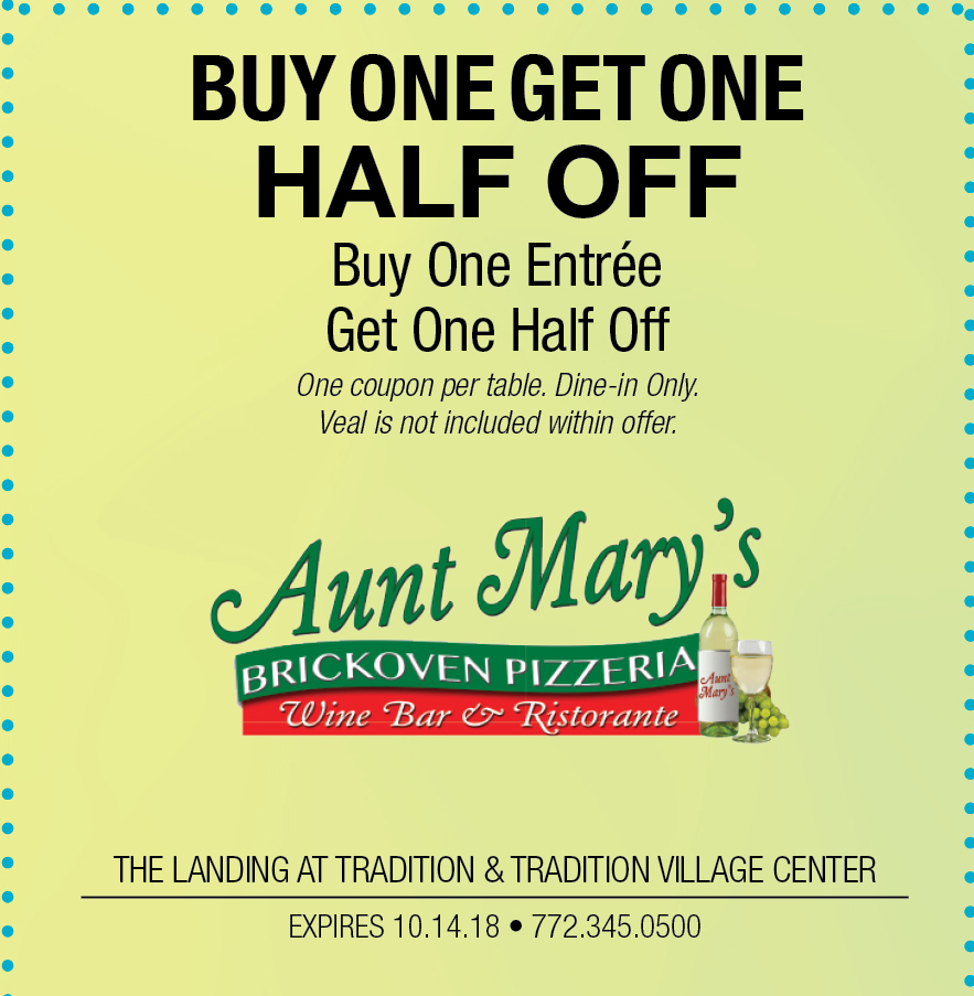 Tradition Aunt Mary's.jpg