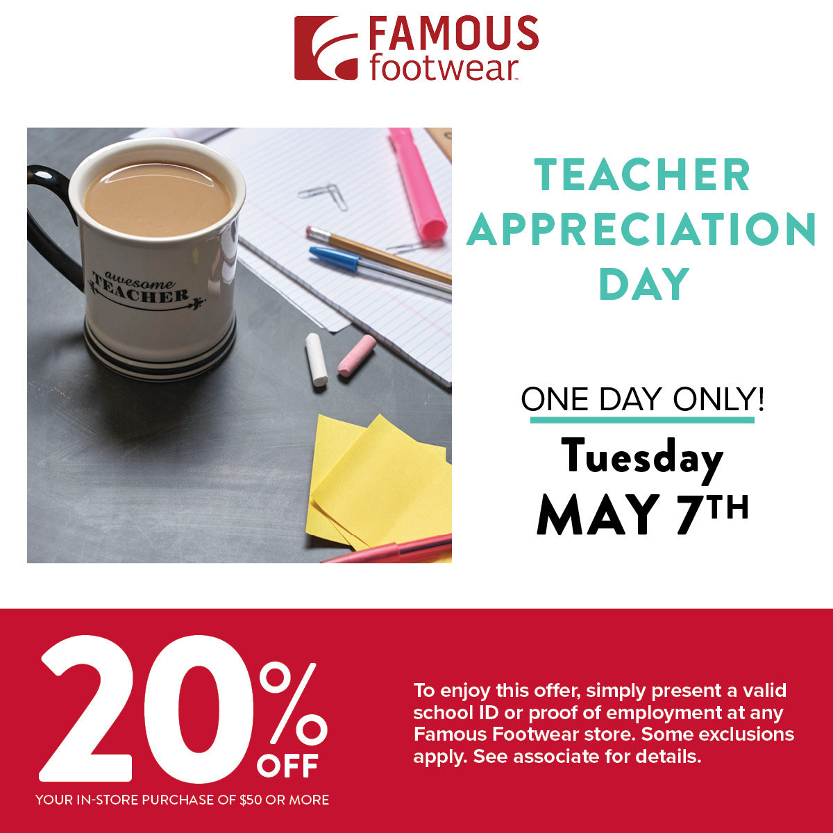 Famous Footwear Teacher Appreciation Day.jpg