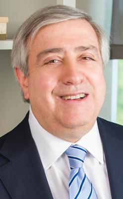 Dr Sumner Slavin
