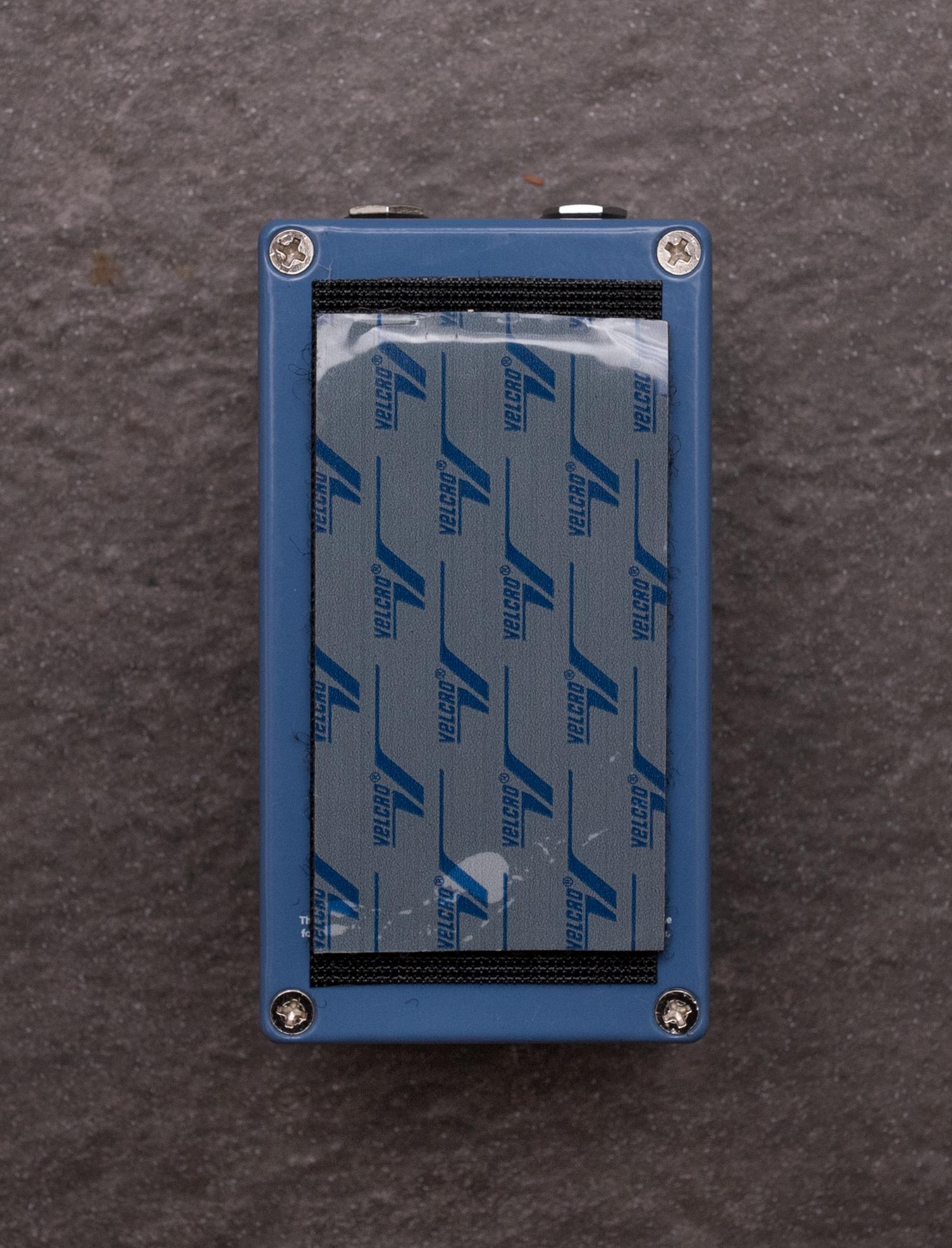 Velcro example part 2