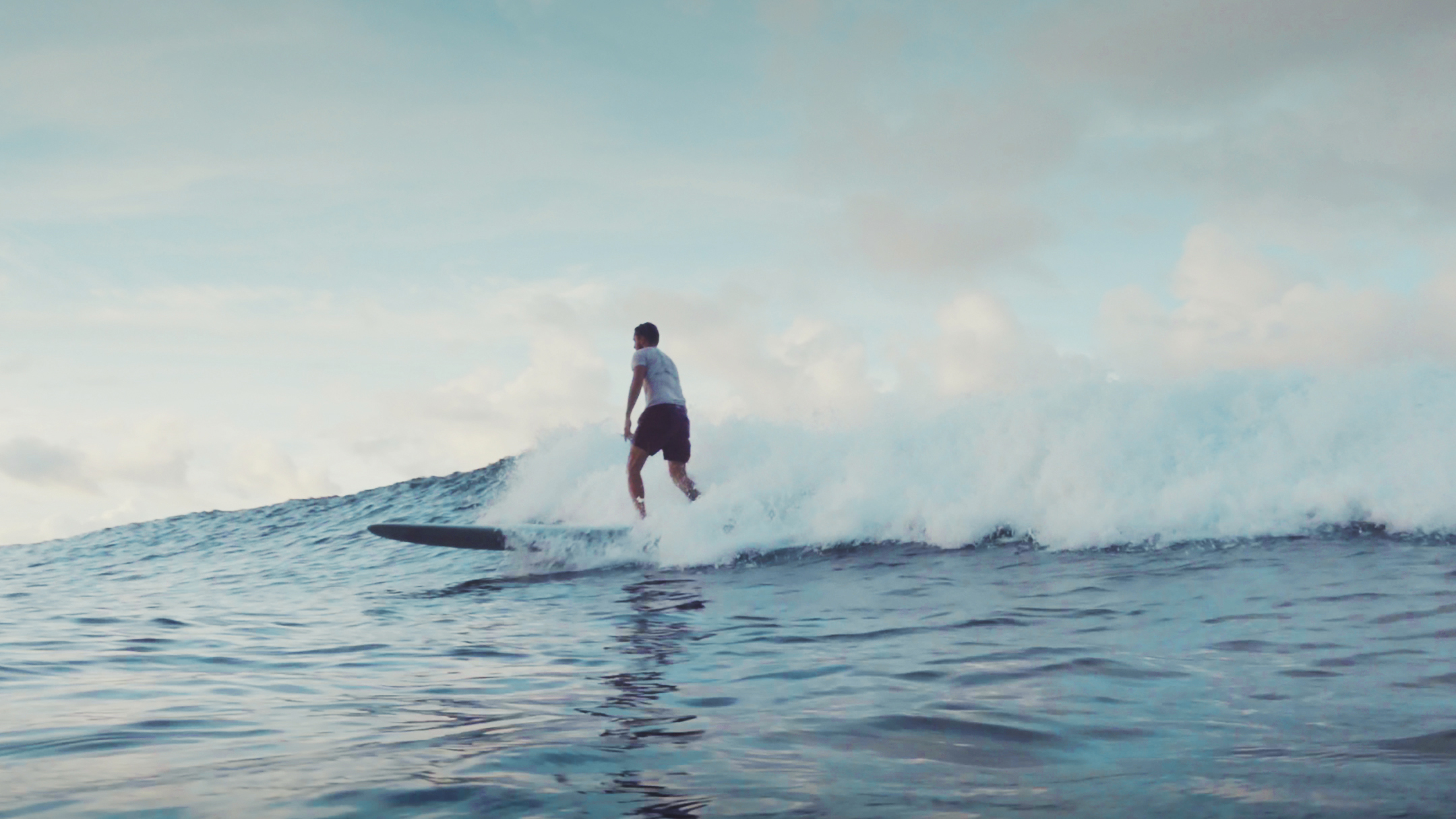 Are You a Surfer yet?    Client: Tripaneer (BookSurfCamps.com) Location: Bali, Indonesia Date: March 2018