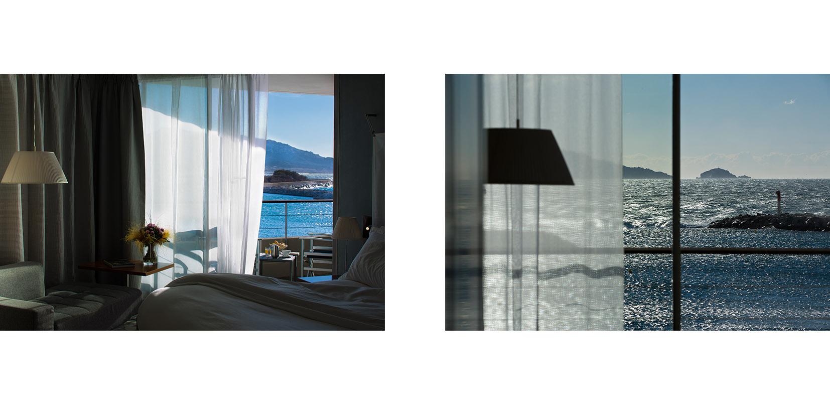 Pullman Palm Beach - Marseilles