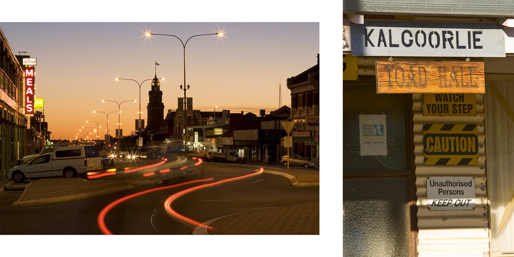 City Of Kalgoorlie