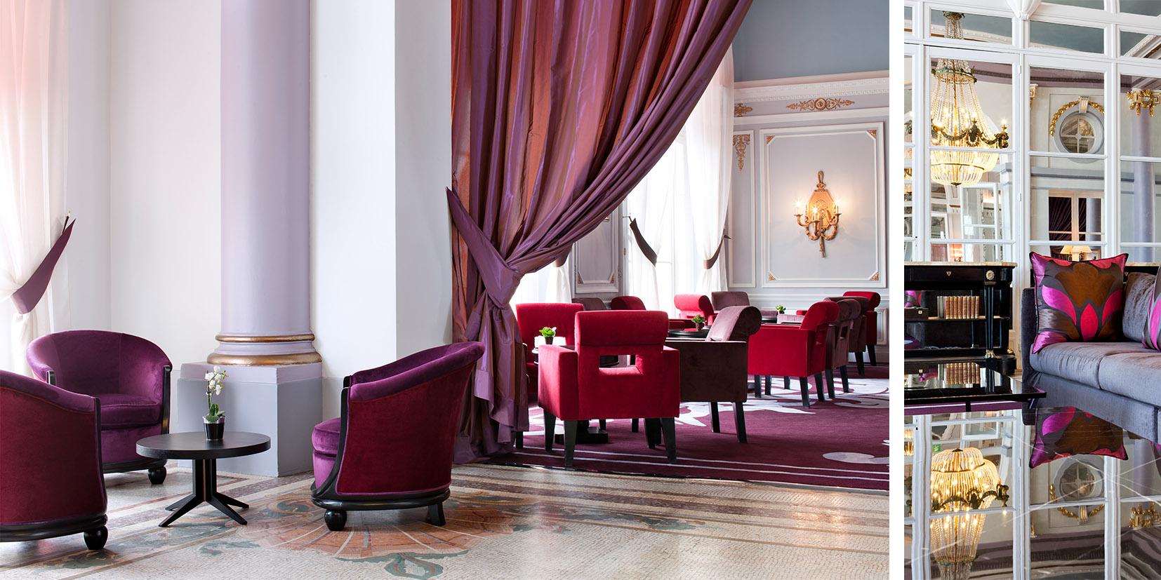 Grand Hôtel Cabourg
