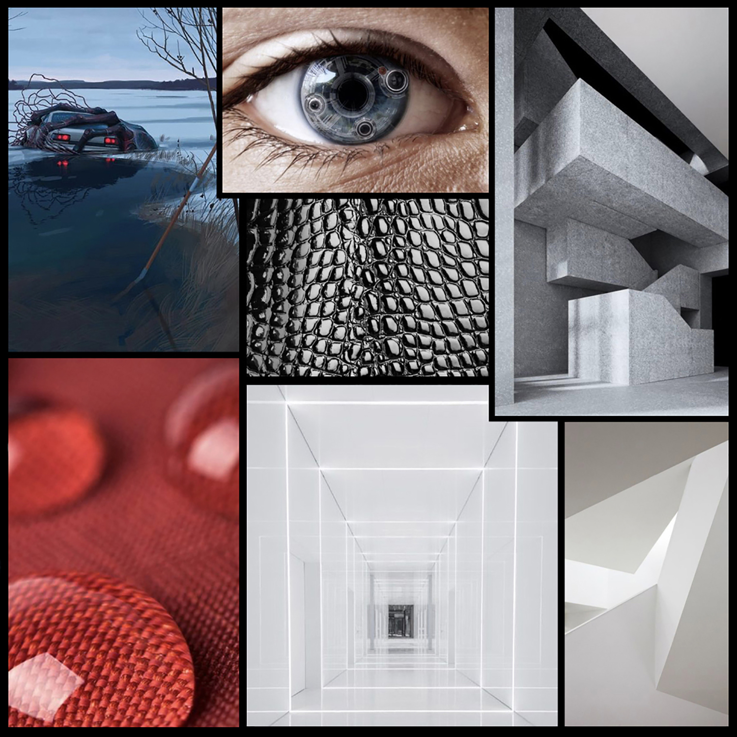 CounterStrike-AIdestruction_moodboard_Futuristic_LisaLiljenberg