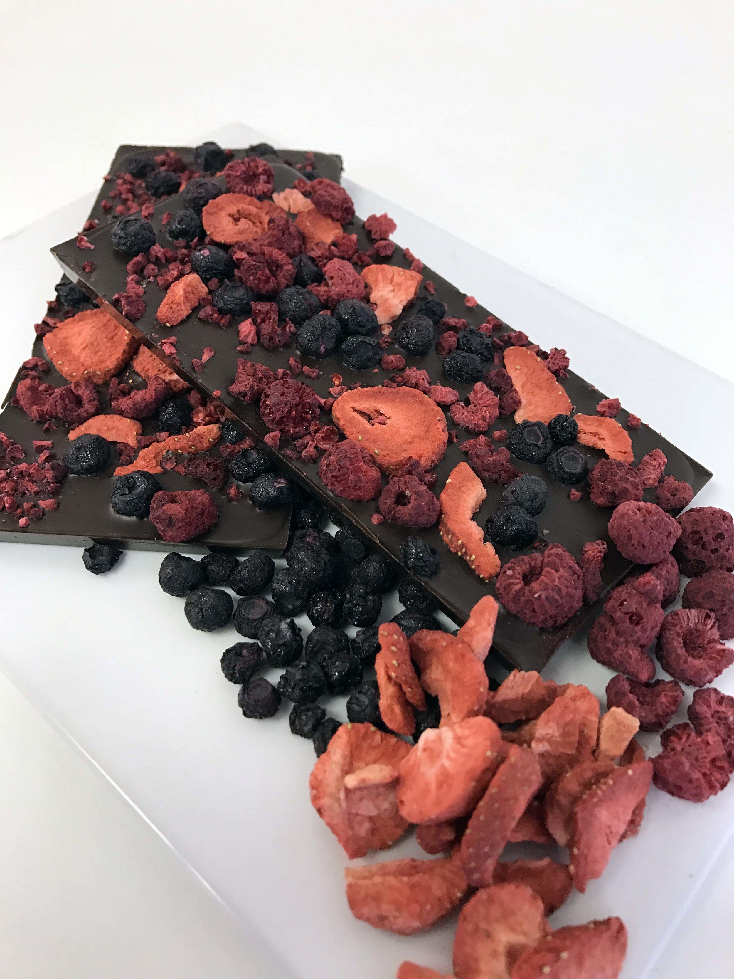 Berrylicious Bar