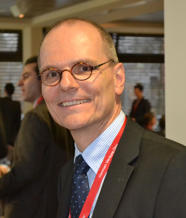 Wolfgang Lubert  Founder and Managing Director EnjoyVenture / Private Equity Forum NRW   view Profile >     view Website Enjoy Venture >     view Website Private Equity Forum NRW >