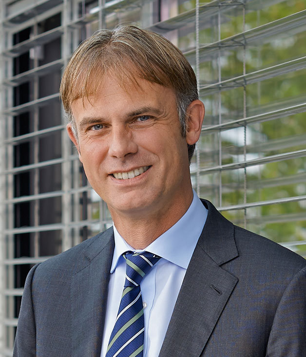 Michael Marhofer  Chairman and Managing Director ifm electronic gmbh   view Website >