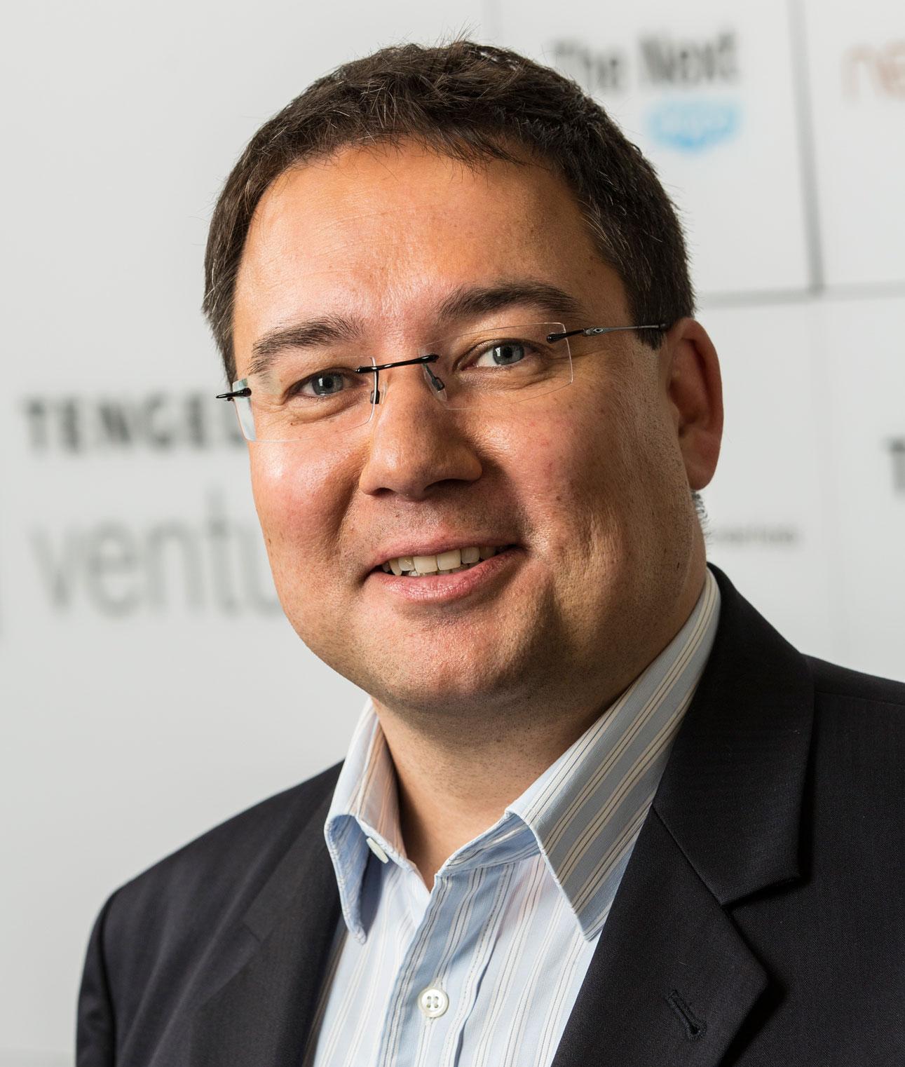 Christian Winter  CEO Tengelmann Ventures GmbH   view Linkedin-Profile >   view Website >