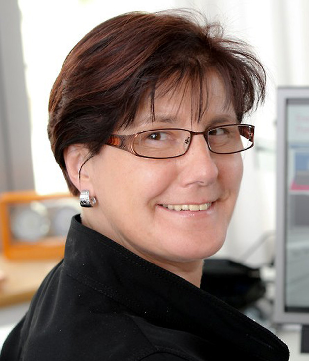 Sabine Bednarzik  Service Delivery Manager T-Systems International GmbH   view Linkedin-Profile >   view Website >