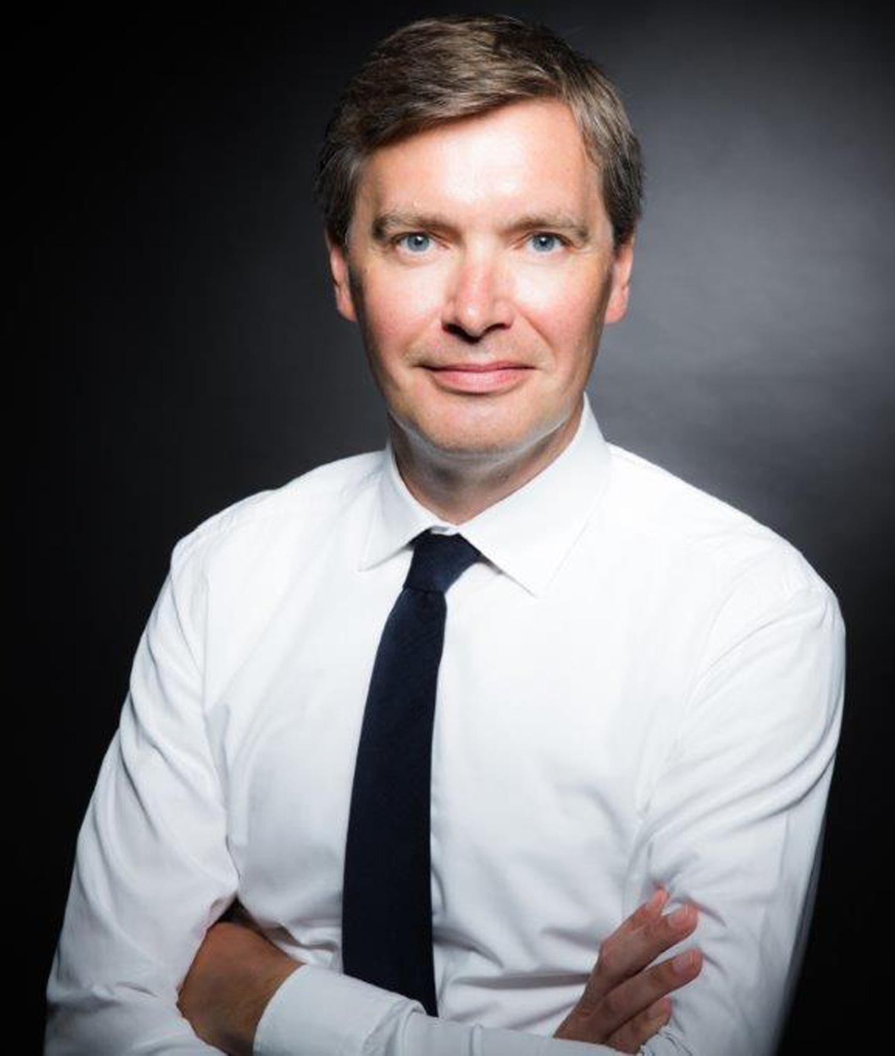 Andreas Pott  Director Corporate Development Fiege Logistik Stiftung & Co. KG   view Linkedin-Profile >     view Website >