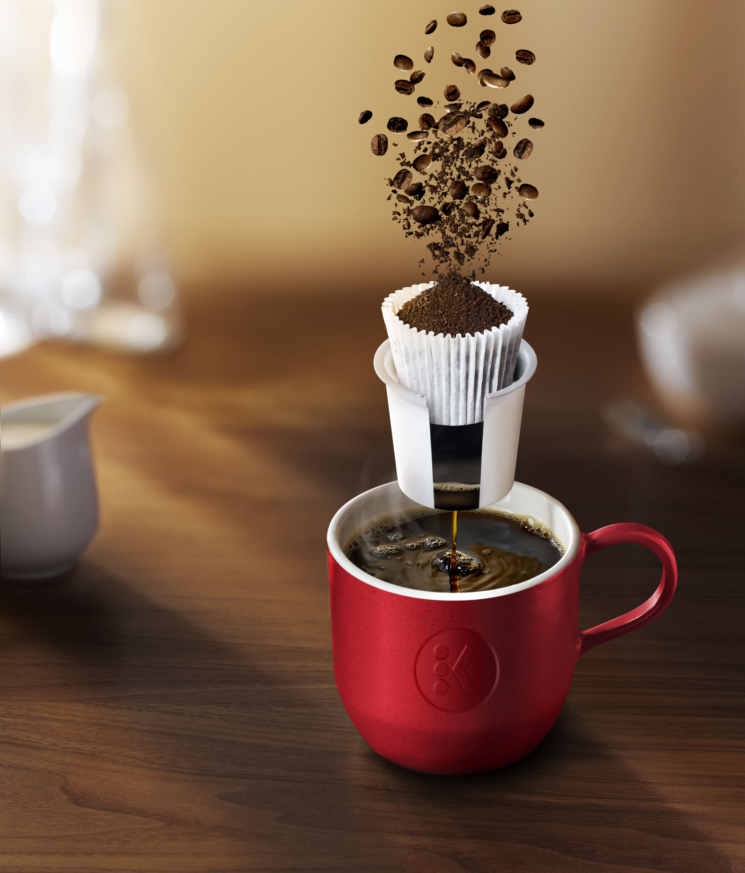 David Butler-Boston Commercial Product Photographer-Packaging-Redesign-Photo-Shoot- Conceptual Image - Keurig