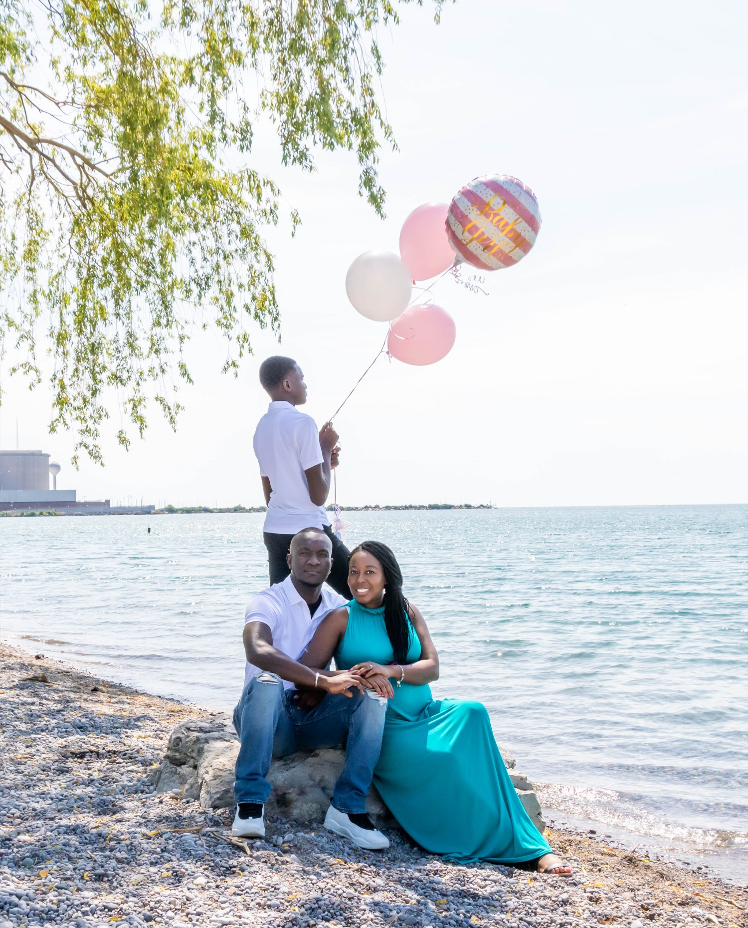 Family photographer Durham Region