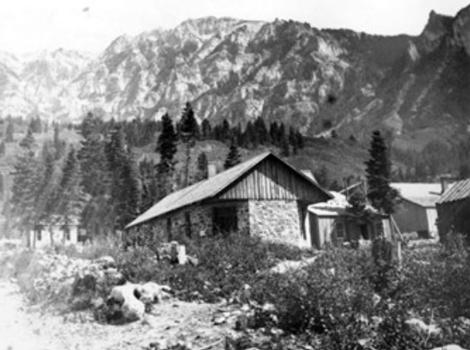 St. John's in the 1890s.