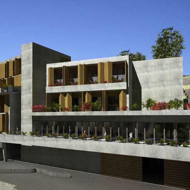Hotel - Thermal Spa, Aguiar da Beira