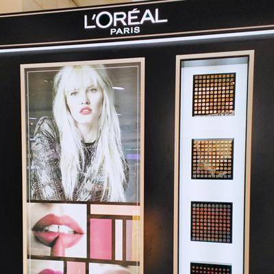 L'Oréal Paris + Essie