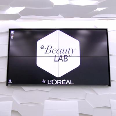 e.Beauty LAB, L'Oréal Portugal