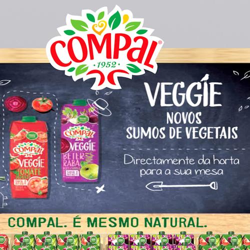 Product Launch, Sumol Veggie