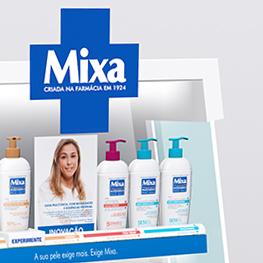 Product Launch, Mixa