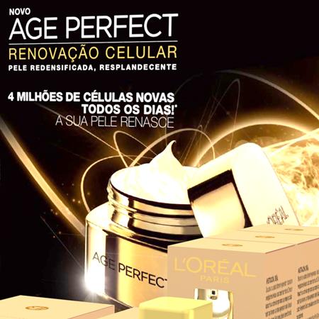 Skin Products Launch, L'Oréal Paris