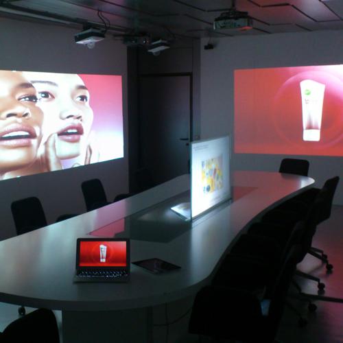 Category Innovation Center, L'Oréal Portugal