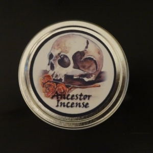 Ancestor Incense $10.00