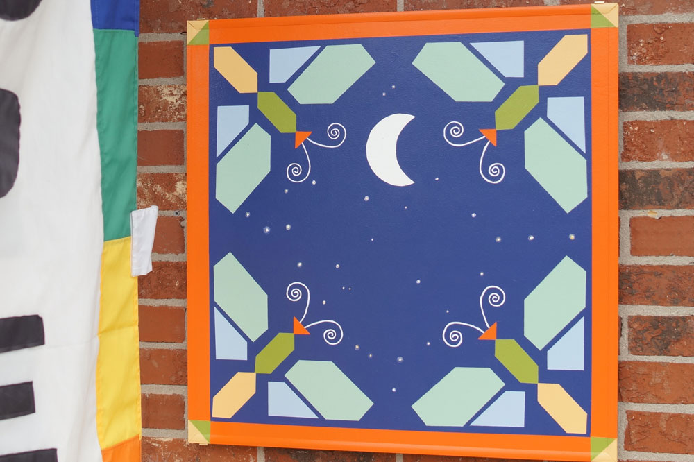 Quilt Trails of Western North Carolina  quilttrailswnc.org