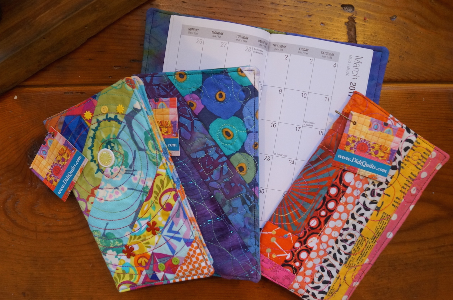 Two Year Planner:Checkbook Cover.JPG