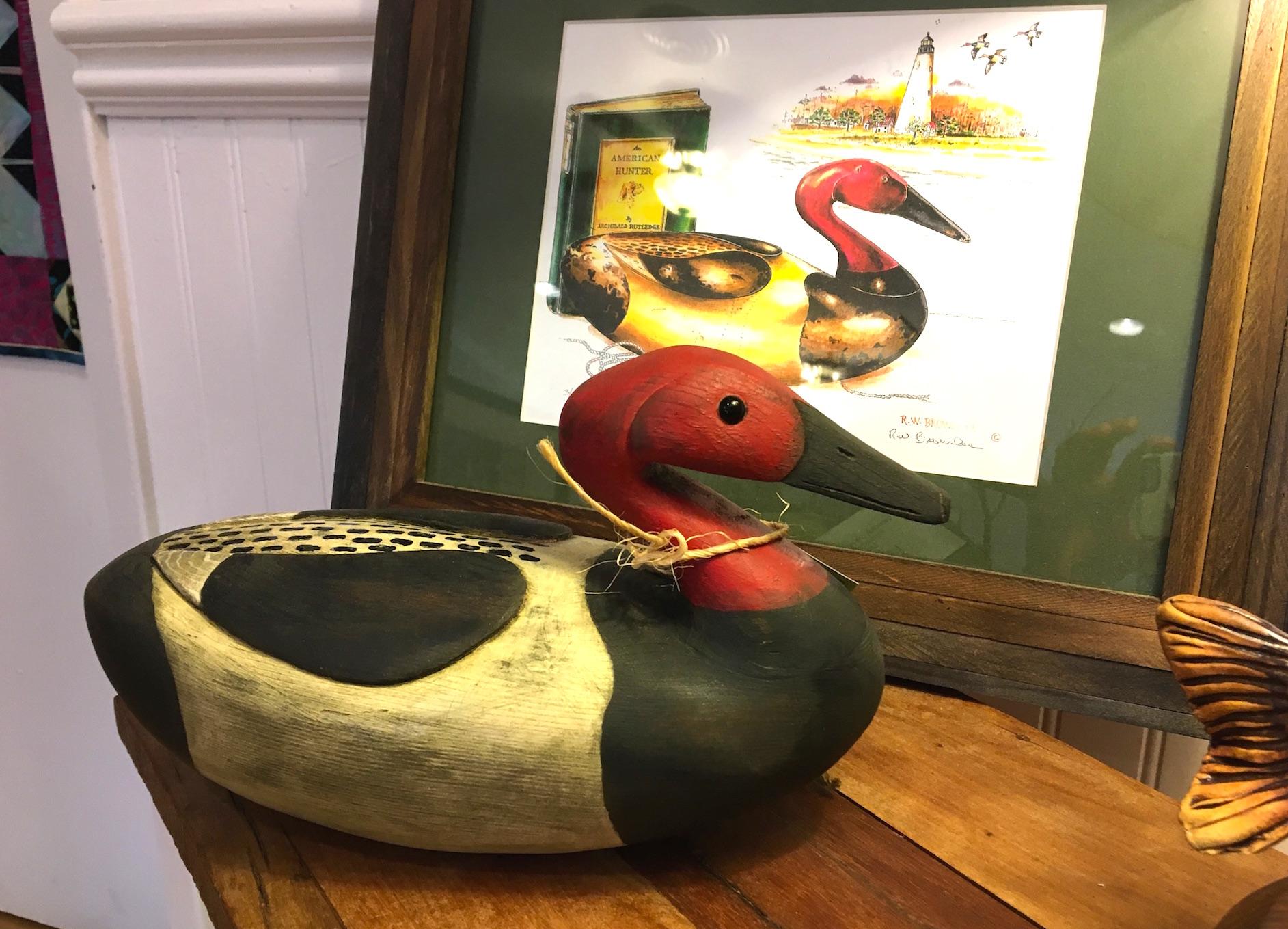 Wooden Duck.JPG