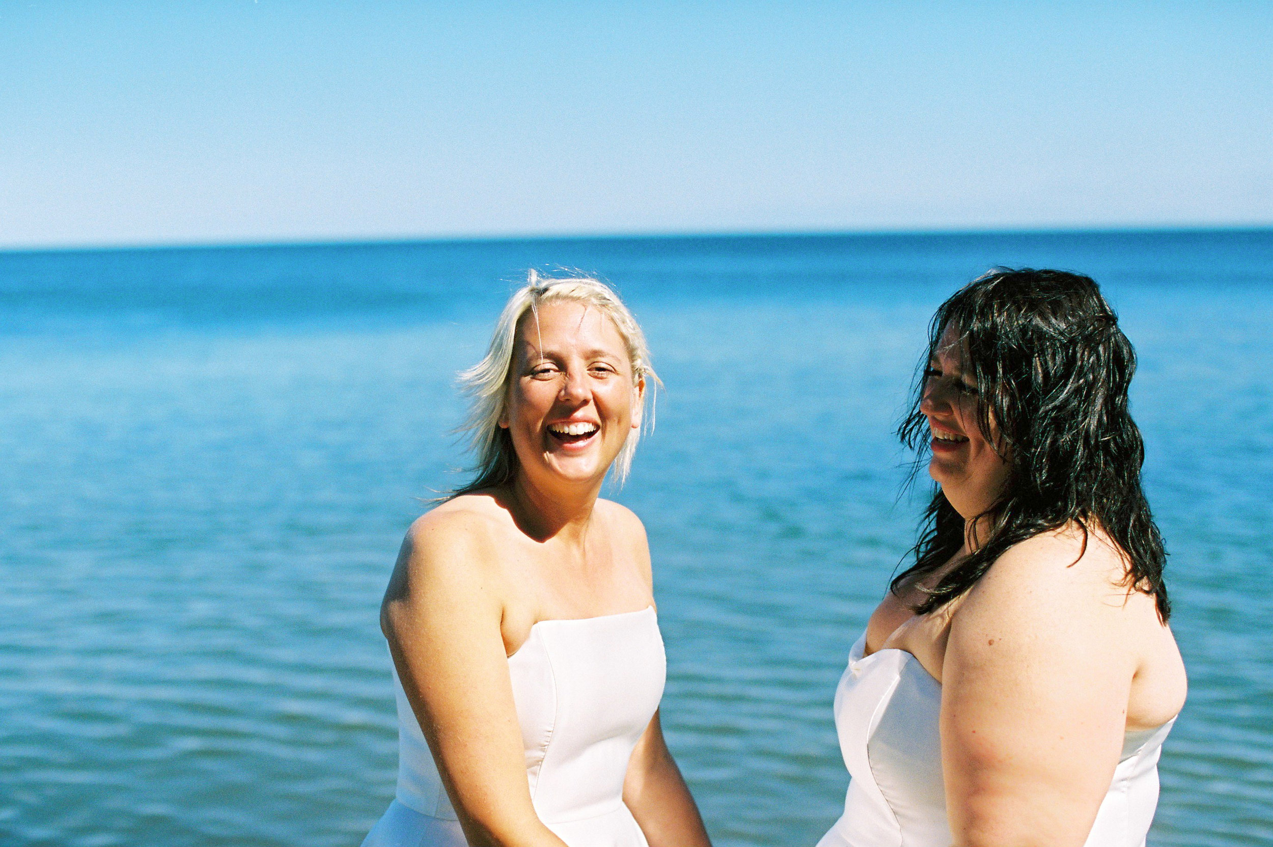 Hayley and Tammy - www.catalystwedco.com
