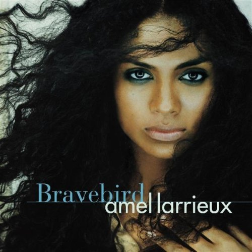 "Amel Larrieux - ""Brave Bird"" 2004"