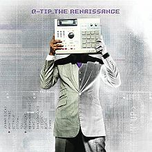 "Q-Tip ""The Renaissance"" 2008"
