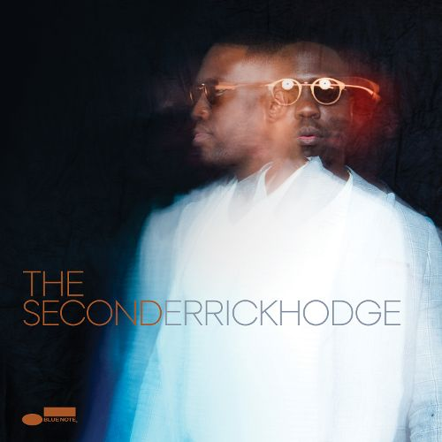"Derrick Hodge album - ""The Second"" 2016"