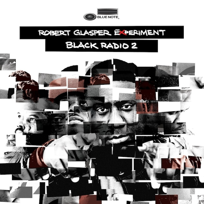 "Robert Glasper Experiment - ""Black Radio 2"" 2013"