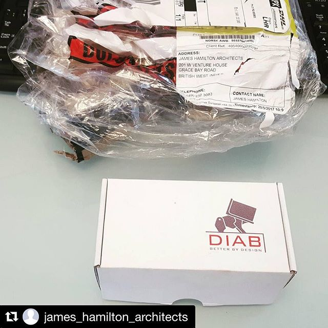 Glad to see our hinge has arrived safely. Thanks for the positive feedback @james_hamilton_architects  Repost @james_hamilton_architects (@get_repost) ・・・ Our sample hinge arrives for our new project at the #provogolfclub. The hinge came from #diabhinge in the UK. This has to be one of the most beautiful hinges we have ever seen. #bladesjoinery #tcmillworktci #architectualhardware #hinge @bladesjoinery
