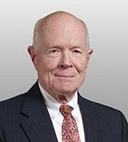 Newman T. Halvorson Jr.