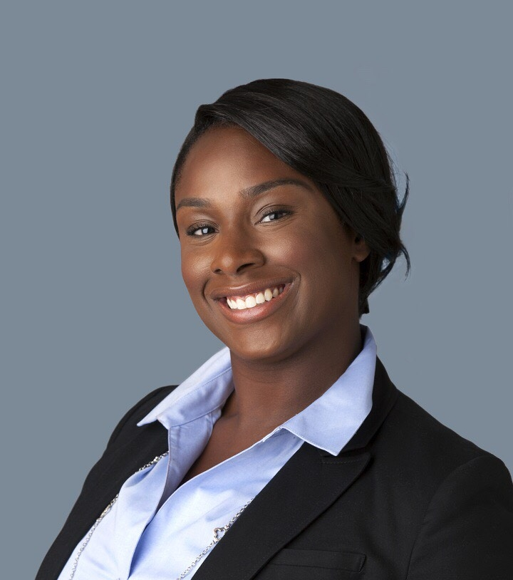 Naychelle Lucas, YWCA Lowell Board member and Project STEP graduate, earned her Bachelor's degree from UMass-Amherst and is employed as a Project and Events Manager in private industry.
