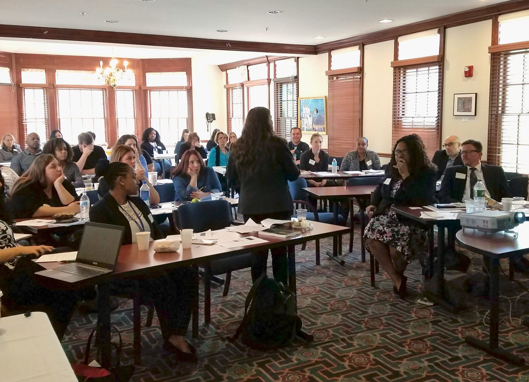 Rhode Island Coalition for Children and Families - Convening & Collaboration