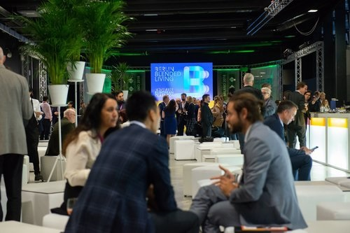 Noviembre 2019  The Class Conference , Berlin   OFFICIAL CONFERENCE SUPPLIER    > ver evento