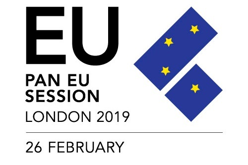 26 de febrero de 2019  The Class of 2020 Pan EU Regional , London  > ver evento