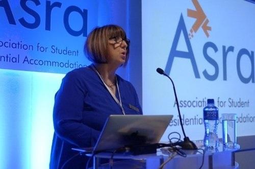 Del 7 al 10 de abril de 2019  ASRA Conference , Aviemore  > ver eventos